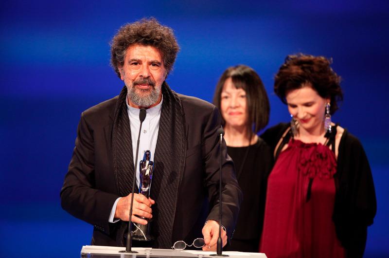 The 23rd European Film Awards